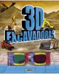3D EXCAVADORAS