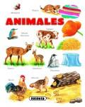 ANIMALES (CHIQUIDICCIONARIOS