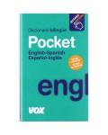 DICCIONARIO VOX POCKET ENGLISH-SPANISH / ESPAÑOL-INGLES