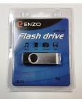MEMORIA USB 2.0 ENZO 8 GB FLASH DRIVE