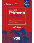DICCIONARIO VOX PRIMARIA LENGUA ESPAÑOLA