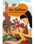 LOS HOLLISTER EN EL CASTILLO DE ROCA