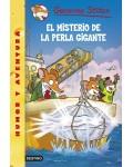 GERONIMO STILTON 57: EL MISTERIO DE LA PERLA GIGANTE