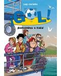 ¡GOL! 28: ¡BIENVENIDOS A ITALIA!