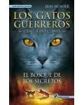 EL BOSQUE DE LOS SECRETOS ( GATOS GUERREROS III )