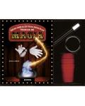 IDEAS GENIALES PARA REALIZAR TRUCOS DE MAGIA (INCLUYE ACCESORIOS DE MAGIA)