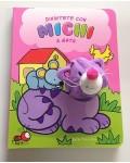 Divírtete con Michi a Gata (Infantil-Xuvenil)