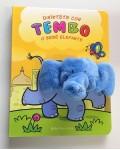 Divírtete con Tembo o bébe elefante (Infantil-Xuvenil)
