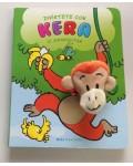 Divírtete con Kera o Orangután (Infantil-Xuvenil)