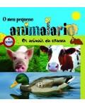 OS ANIMAIS DA GRANXA