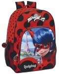 Truck Adaptable Ladybug backpack