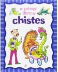 MI PRIMER LIBRO DE CHISTES