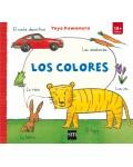 Colors (Cardboard books)