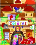 El Castillo de los Colores (Libro en 3D para Aprender)