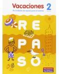 VACACIONES DE REPASO CAST 2º PRIMARIA