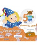 VACACIONES POMPAS DE JABON 5 AÑOS
