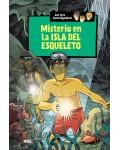 The three investigators 6: Mystery on the skeleton Island