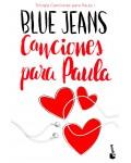 CANCIONES PARA PAULA (TRILOGIA CANCIONES PARA PAULA 1)
