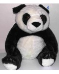 Peluche oso panda gigante