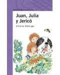 Juan, Julia y Jericó