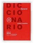 Diccionario General de Lengua Española SM