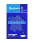 Diccionario de Francés Esencial de Vox