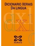 Gran Diccionario Xerais da Lingua Galega