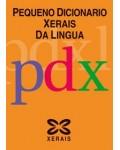 Pequeno Diccionario Xerais da Lingua Galega