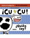 ¡Cu-Cu! ¿Quien Soy?