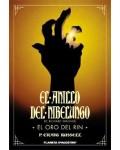 EL ANILLO DEL NIBELUNGO: EL ORO DEL RIN