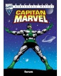 Biblioteca Marvel: Capitán Marvel Nº 01