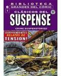 Biblioteca Grandes del Cómic: Clásicos del Suspense de EC Nº 01