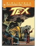 Biblioteca Grandes del Cómic: Tex nº 1