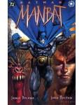BATMAN: MANBAT (LIBRO 2)