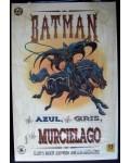 Batman - El Azul, el Gris y el Murcielago