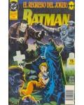 BATMAN- EL REGRESO DEL JOKER