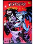 BATMAN/JOKER OSCURO-LA SELVA