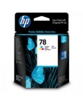 CARTUCHO INKJET HP N78 COLOR