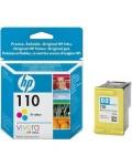 CARTUCHO INKJET HP 110 3 COLOR