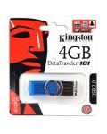 Kingston 4GB USB Datatraveler 101 G2