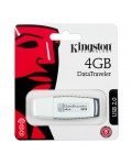 Kingston Data Traveler - Memoria USB 2.0 4 GB