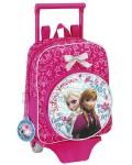 Mochila Carro Frozen Elsa y Anna