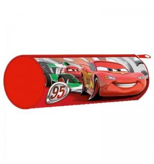 Portatodo Redondo Cars Disney Race