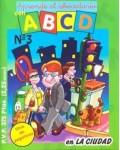 APRENDE EL ABECEDARIO CON ABCD Nº3