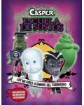 CASPER, ESCUELA DE SUSTOS 1: LOS MEJORES ALUMNOS DEL SUBMUNDO (CON ADHESIVOS QUE BRILLAN EN LA OSCURIDAD)