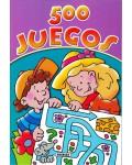 500 JUEGOS