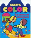 CASITA COLOR (LA CASITA DE CHOCOLATE)