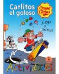 ACTIVIDADES CARLITOS EL GOLOSO (JUEGA Y APRENDE)