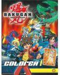 Bakugan colorea