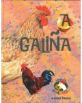 A GALIÑA (ANIMAIS DOMESTICOS)